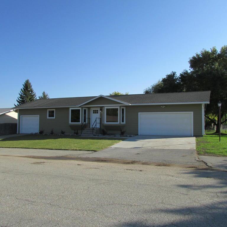133 High Rd Hamilton, MT 59840