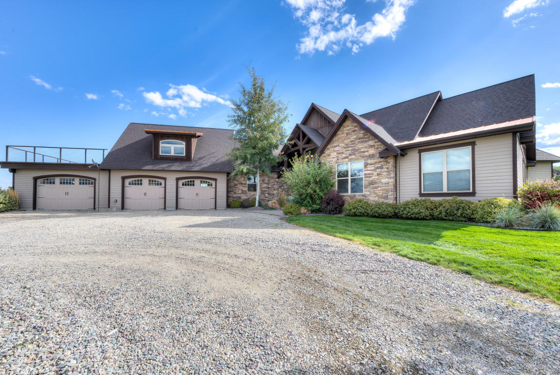 824 Heather Ln Hamilton, MT 59840