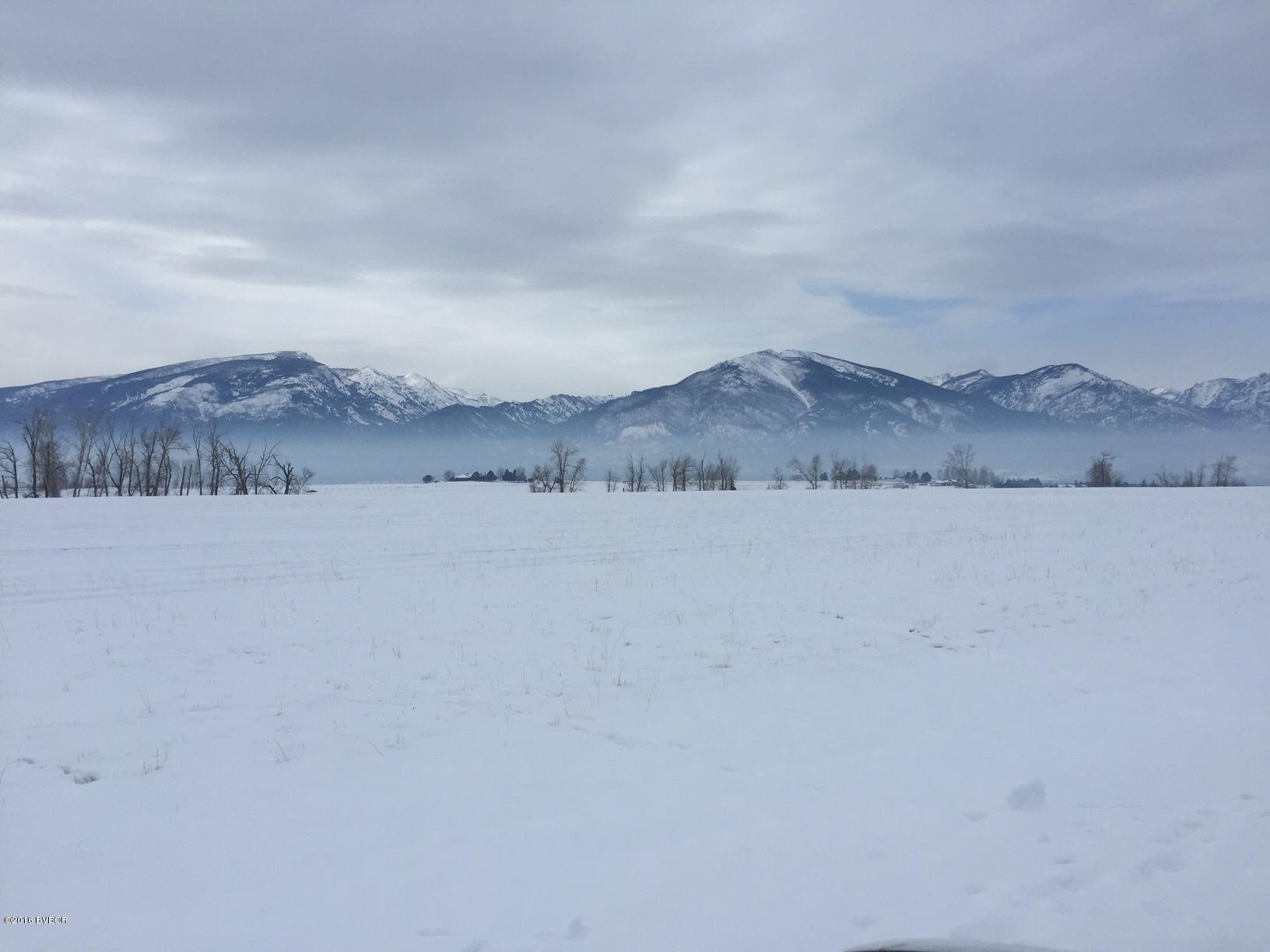 Lot 28 Arrow Hill Ranch Rd Hamilton, MT 59840