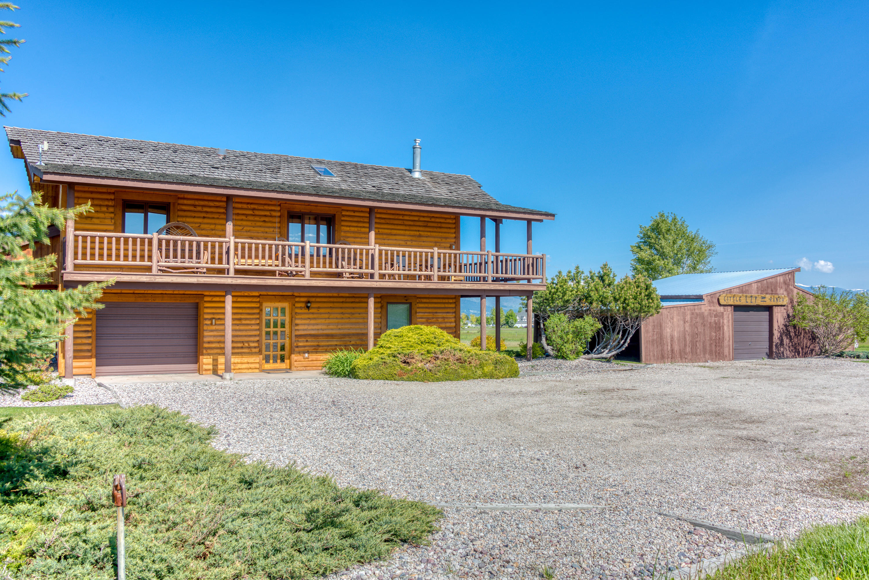 1261 Golf Course Rd Hamilton, MT 59840