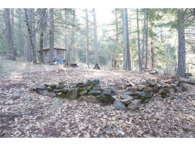 20 acres Weaverville, CA