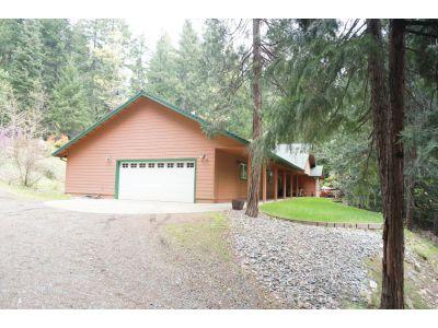 Real Estate for Sale, ListingId: 30758809, Weaverville,CA96093