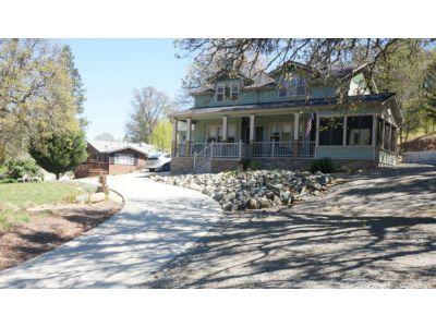 4.08 acres Lewiston, CA