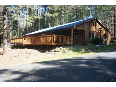 Real Estate for Sale, ListingId: 32604894, Weaverville,CA96093