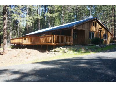 6.5 acres Weaverville, CA