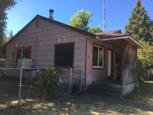 Photo of 108 Second Ave  Lewiston  CA