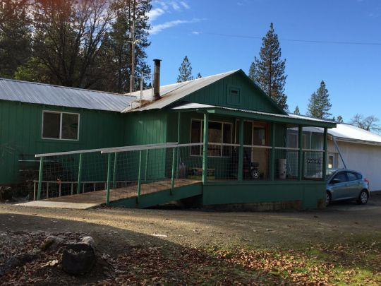 Photo of 400 Summit Creek Rd  Hayfork  CA