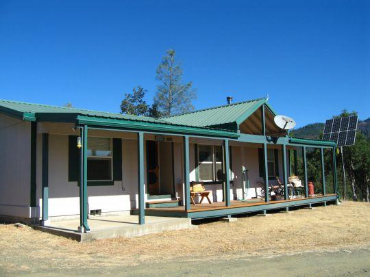 Photo of 16181610 Indian Creek Rd  Douglas City  CA
