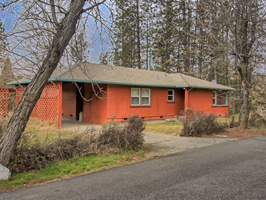 Photo of 101 Pine St  Weaverville  CA