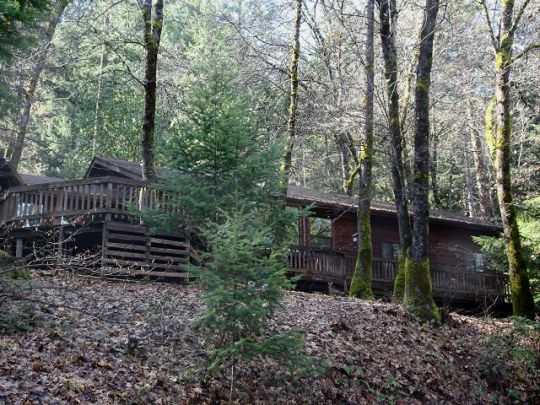 Photo of 475 Timber Ridge Rd  Weaverville  CA