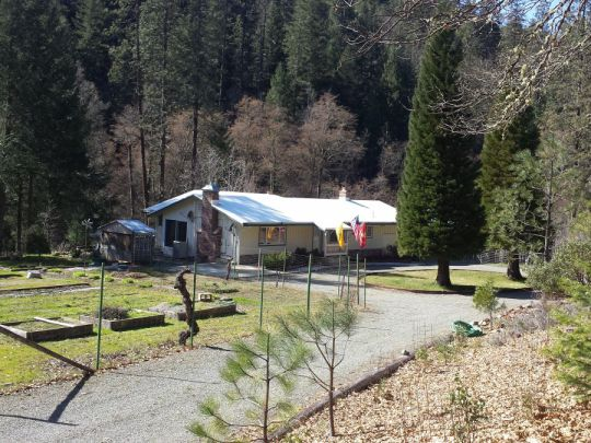 Photo of 750 Reading Creek Rd  Douglas City  CA