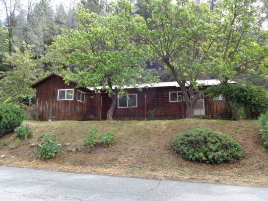 Photo of 152 Canyon Creek Rd  Junction City  CA