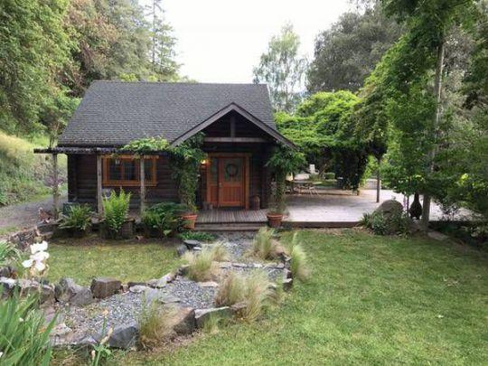 Photo of 0000 Campbell Ridge  Willow Creek  CA
