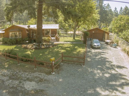 Photo of 63 Horse Linto Rd  Willow Creek  CA