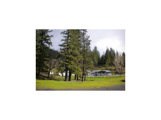 Photo of 13650 Van Duzen Rd  Hettenshaw Valley  CA