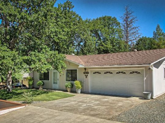Photo of 36 Michael Rd  Weaverville  CA