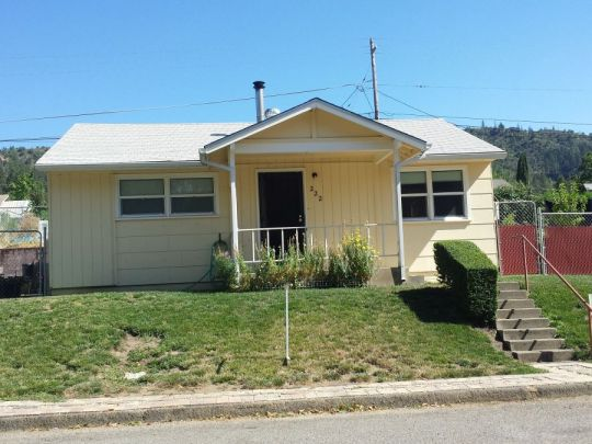 Photo of 222 2nd Ave  Lewiston  CA