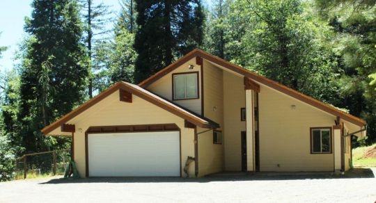 2650 Bear Creek Rd Weaverville, CA 96093