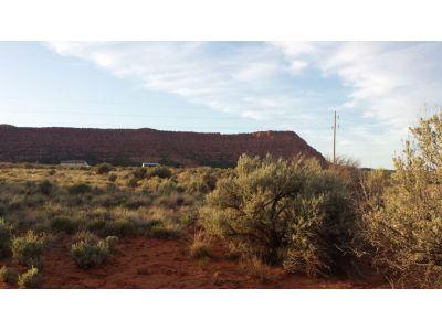 7.66 acres by Kanab, Utah for sale