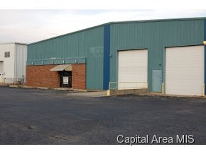 1.01 acres Springfield, IL