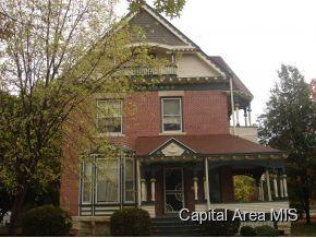 Real Estate for Sale, ListingId: 17542789, Carlinville,IL62626