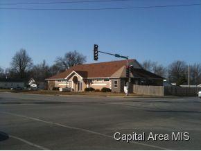 Real Estate for Sale, ListingId: 26219223, Taylorville,IL62568