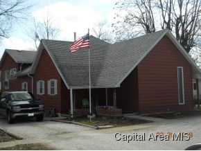 415 French St, Chapin, IL 62628