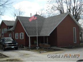 Real Estate for Sale, ListingId: 22836217, Chapin,IL62628
