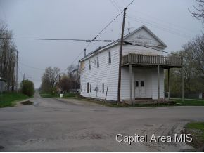 Real Estate for Sale, ListingId: 23253554, Lynnville,IL62650