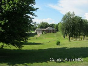 6.93 acres in Springfield, Illinois