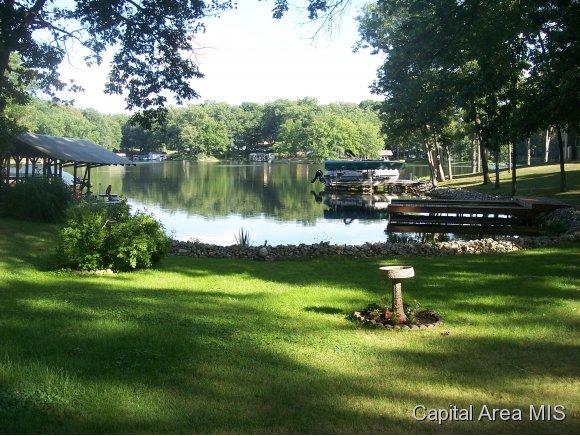 Real Estate for Sale, ListingId: 24682957, Girard,IL62640