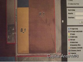 30 acres in Chatham, Illinois