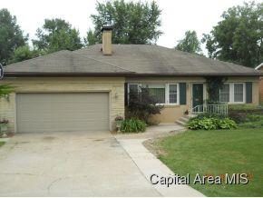 Real Estate for Sale, ListingId: 24767261, Jacksonville,IL62650