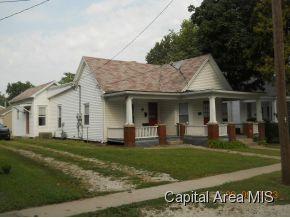 Real Estate for Sale, ListingId: 25163665, Jacksonville,IL62650
