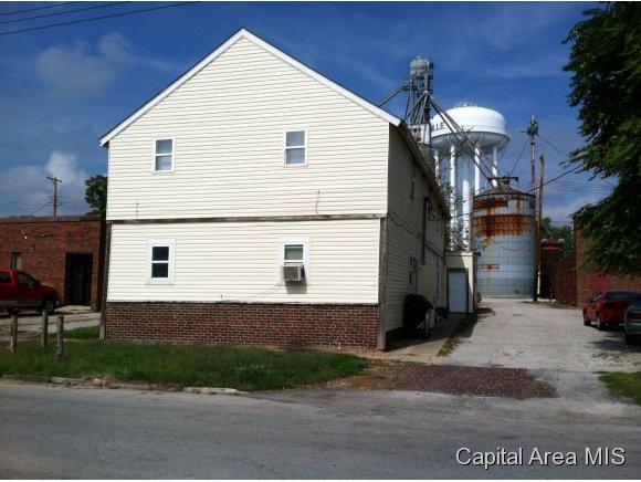 Real Estate for Sale, ListingId: 25469074, Taylorville,IL62568
