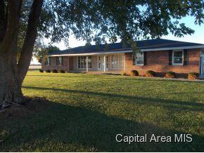 Real Estate for Sale, ListingId: 25521526, Murrayville,IL62668