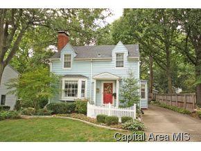 Real Estate for Sale, ListingId: 26015042, Springfield,IL62704