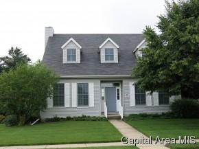 Real Estate for Sale, ListingId: 28628381, Jacksonville,IL62650
