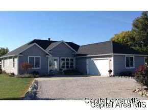 Real Estate for Sale, ListingId: 26384174, Taylorville,IL62568