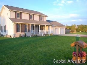 Real Estate for Sale, ListingId: 26422063, Jacksonville,IL62650