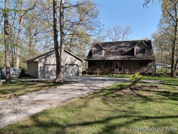 Real Estate for Sale, ListingId: 26574569, Girard,IL62640