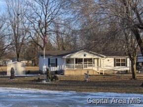 Real Estate for Sale, ListingId: 26714156, Taylorville,IL62568