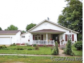 Real Estate for Sale, ListingId: 26772380, Auburn,IL62615