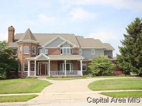 Real Estate for Sale, ListingId: 26989192, Springfield,IL62711