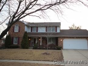 Real Estate for Sale, ListingId: 27033557, Springfield,IL62704