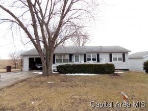 Real Estate for Sale, ListingId: 27157167, Girard,IL62640
