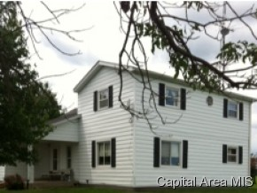 Real Estate for Sale, ListingId: 27266911, Waverly,IL62692