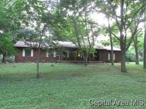 Real Estate for Sale, ListingId: 27332991, Mt Auburn,IL62547