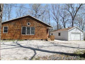 Real Estate for Sale, ListingId: 27405364, Girard,IL62640