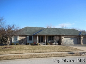 2809 Hastings Rd, Chatham, IL 62629